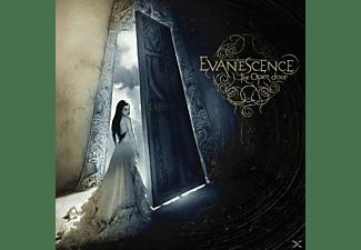 Evanescence - The Open Door  - (CD)