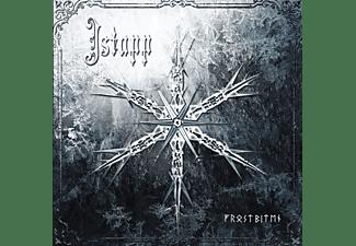 Istapp - Frostbiten  - (CD)