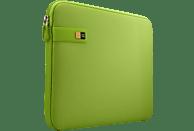 CASE-LOGIC LAPS113L Notebooktasche, Sleeve, 13.3 Zoll, Grün-Lime