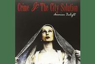 Crime & The City Solution - American Twilight [Vinyl]