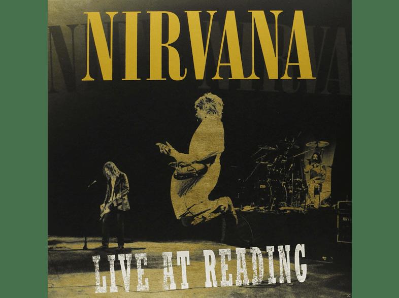 - Live At Reading Vinyl