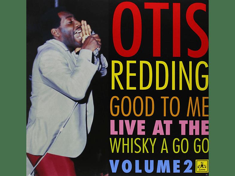 Otis Redding - GOOD TO ME [Vinyl]