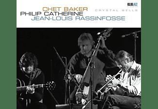 Baker,C./Catherine,P./Rassinfosse,J.-L. - Crystal Bells  - (CD)