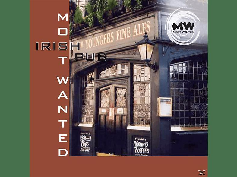 VARIOUS - Irish Pub [CD]