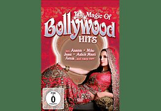 VARIOUS - Various Artists - Bollywood 2008  - (5 Zoll Single CD (2-Track))