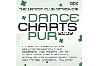 VARIOUS - Dance Charts Pur 2009 [CD]