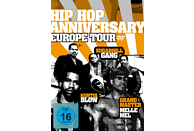 VARIOUS - Hip Hop Anniversary Europe Tour [DVD]