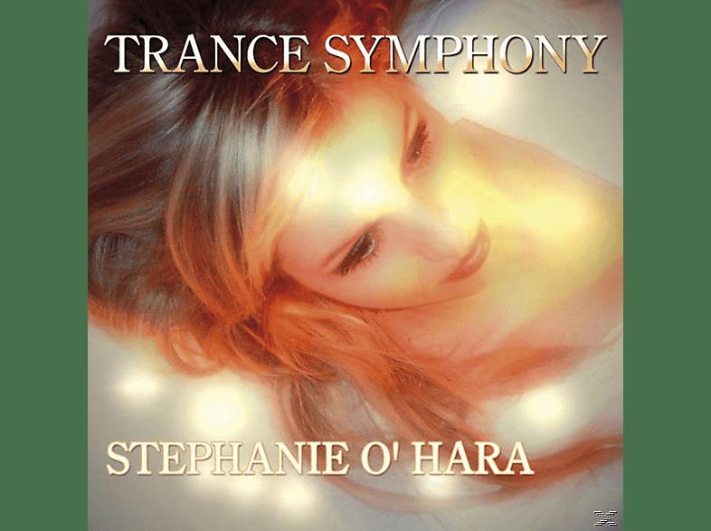 O´ Hara Harajuku & Stephanie, Stephanie O  Hara-the Formerly Voice Of Harajuku - Trance Symphony [CD]