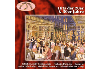 VARIOUS - Hits Of The 20 s & 30 s  - (CD)