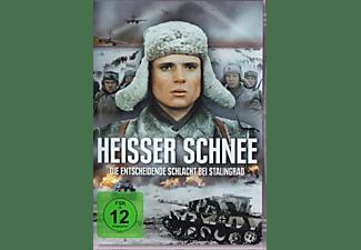 Heißer Schnee DVD