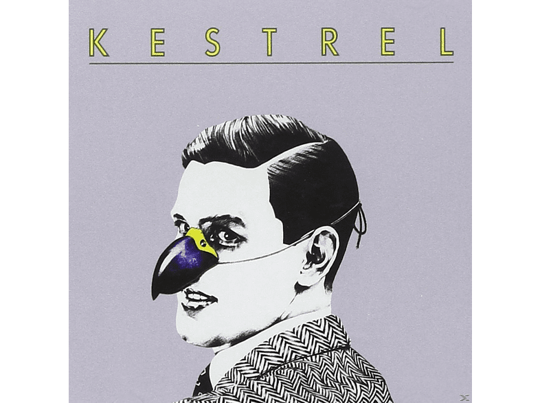 Kestrel - Kestrel [CD]