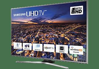 "TV LED 60"" - Samsung 60JU6800, UHD 4K, Smart TV, WiFi Integrado, Quad Core"