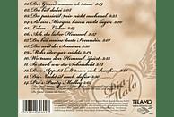 Pia Malo - Leben-Lieben [CD]