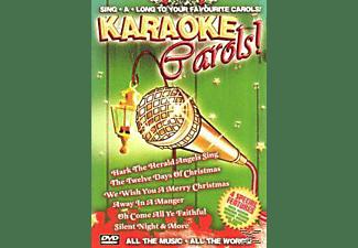 Karaoke - Karaoke Carols  - (DVD)