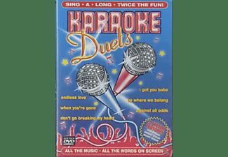 - Karaoke - Duets  - (DVD)