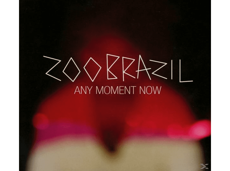 Zoo Brazil - Any Moment Now [CD]