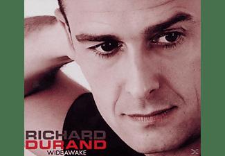 Richard Durand - Wide Awake  - (CD)