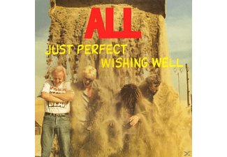 All - JUST PERFECT - (Vinyl)