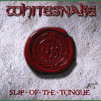 Whitesnake - Whitesnake:Slip Of The Tongue [CD]