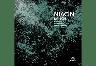 Niacin - Krush  - (CD)