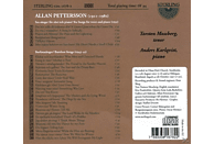 Torsten Mossberg, Anders Karlqvist - Complete Songs [CD]