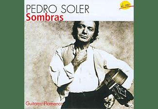 Pedro Soler - Sombras  - (CD)
