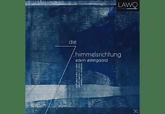 Siri/carlsen/groh Torjesen - Die 7.Himmelsrichtung  - (CD)