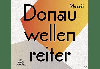 Donauwellenreiter - Messei  - (CD)