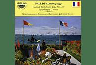 Bollon & Wurttembergischephilharmonie, Bollon/Württembergische Philharmonie Reutlingen - Dukas Symphony c minor [CD]