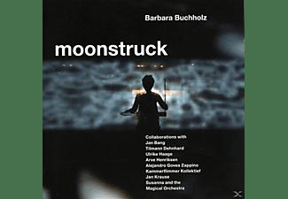 Barbara Buchholz - Moonstruck  - (CD)
