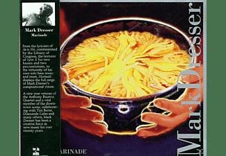 Mark Dresser - Marinade  - (CD)
