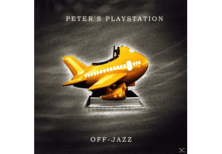 Peter's Playstation - Off-jazz  - (CD)