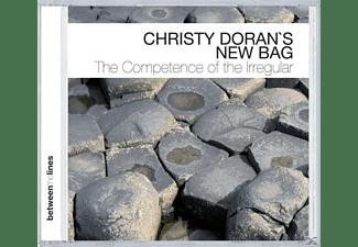Doran Christy - Competence Of The Irregular  - (CD)