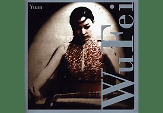 Wu Fei - Yuan  - (CD)