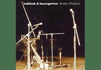 Koblizek & Baumgartner - Broken Shadows  - (CD)