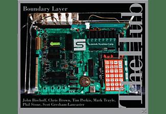 Hub - Boundary Layer  - (CD)