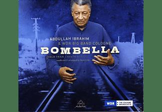 Abdullah & Wdr Big Band Cologne Ibrahim - Bombella  - (CD)