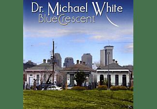 Michael Dr White, Dr.Michael White - Blue Crescent  - (CD)