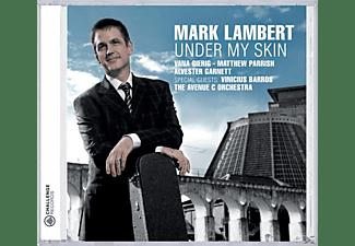 Mark Lambert - Under My Skin  - (CD)