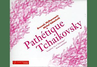 M. & BRUSSELS PHILHARMONIC Tabachnik - Sinfonie 6/Romeo Und Julia  - (CD)