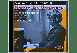 Robert Jan Vermeulen - EN BLANC ET NOIR 3  - (CD)