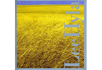 Lee Hyla - My Life on the Plains  - (CD)