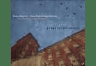 MCCULLOUGH/WEIJTERS/VERBIST/BISSHOP - Urban Nightingale  - (CD)