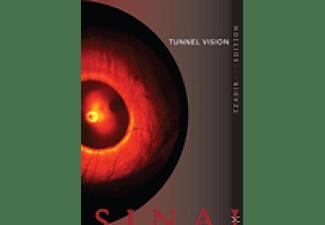 Raz Mesinai - Tunnel Vision  - (DVD)