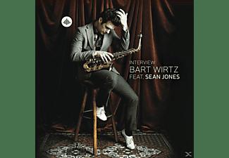 Bart Wirtz - Interview  - (CD)