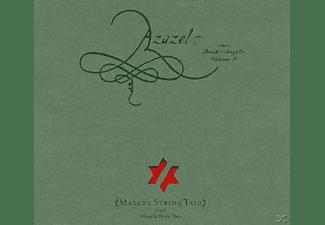 Masada String Trio - AZAZEL - BOOK OF ANGELS 2  - (CD)