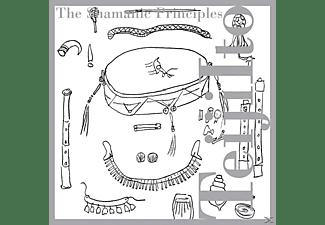 Teiji Ito - The Shamanic Principles  - (CD)