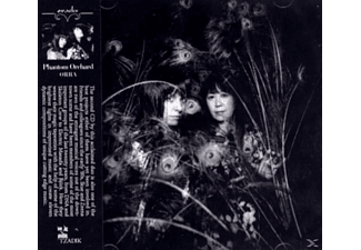 Phantom Orchard - Orra  - (CD)