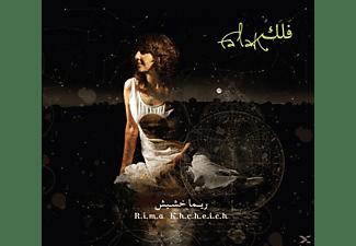 Rima, Rima Khcheich - Falak  - (CD)