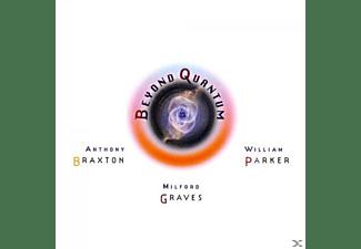 Graves Braxton, BRAXTON / GRAVES / PARKER - Beyond Quantum  - (CD)